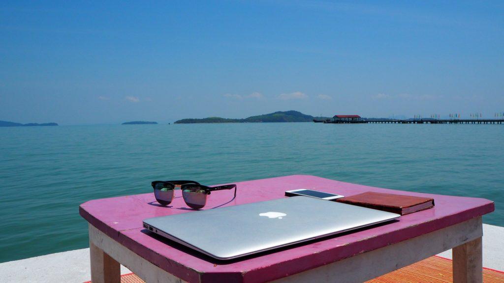 Remote Working HR technology