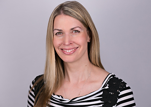 Claire McCourt, Head of Operations, HRIS Consultancy Silver Cloud HR