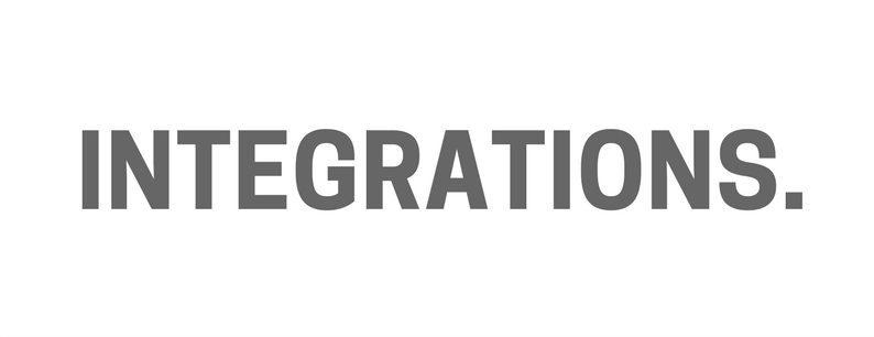 integration an hr system