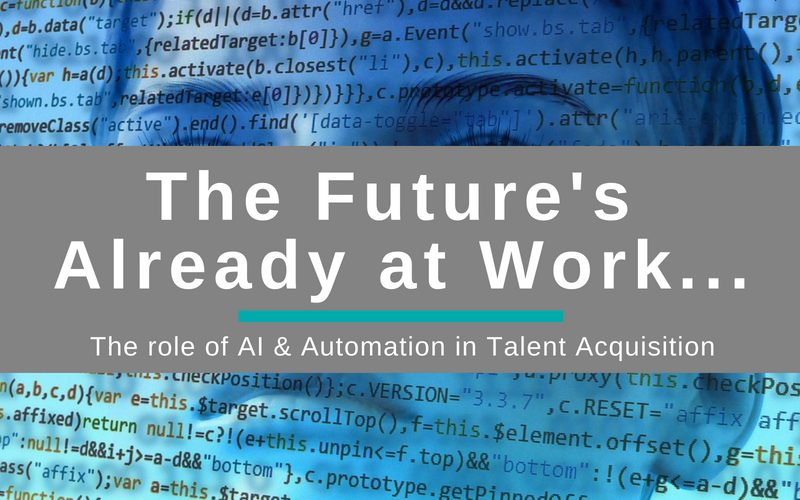 AI & Automation in Talent Acquisition
