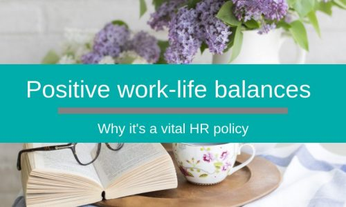 National work life week - incorporating positive work-life balance