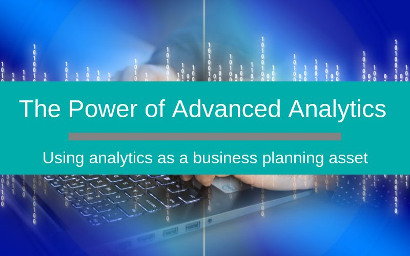 Advanced HR Analytics