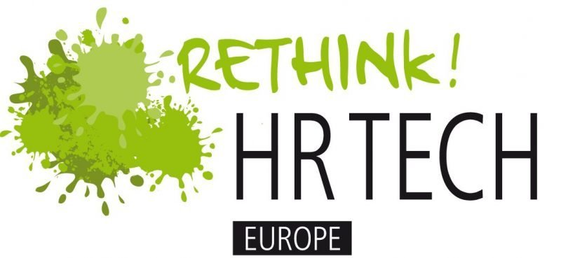 Rethink HR Tech
