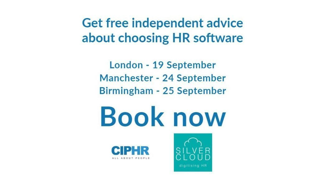 HR system selection free masterclasses