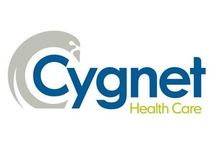 Cygnet Healthcare logo