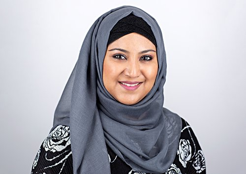 Hannah Begum, HRIS Implementation Consultant