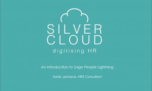 Sage People Lightning Video