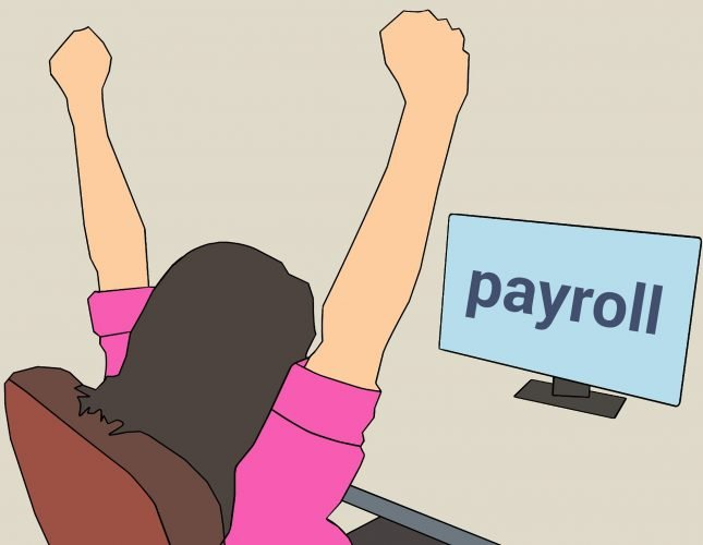 implementing payroll software