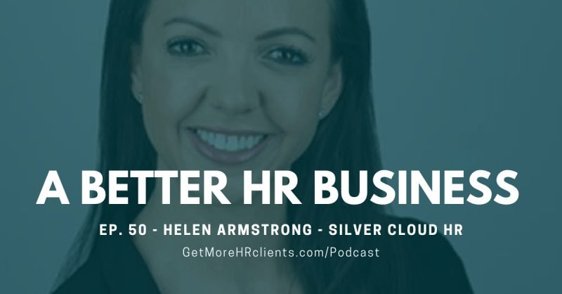 A Better HR Business Podcast