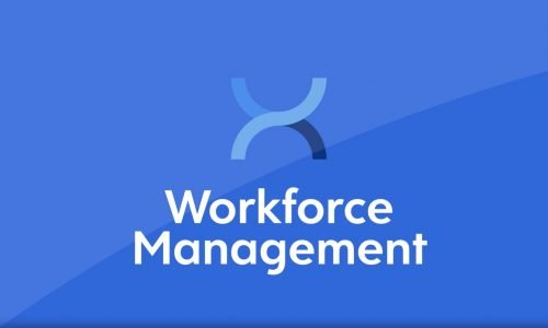Ceridian Workforce Management