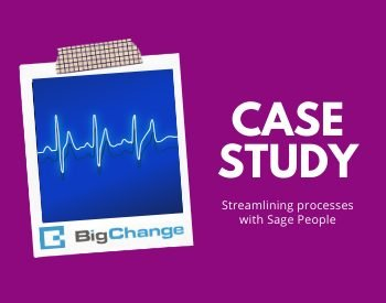 Sage People Case Study_Big Change