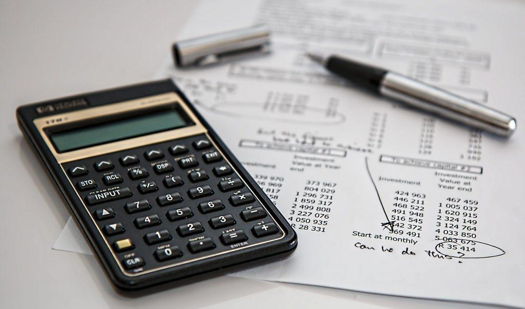 HRIS Business case calculator