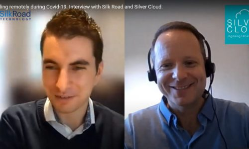 Silk Road Interview Remote Onboarding