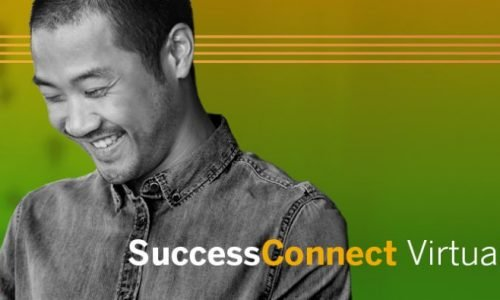 SuccessConnect Graphic