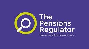 pensions reg