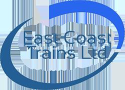 East coast trains