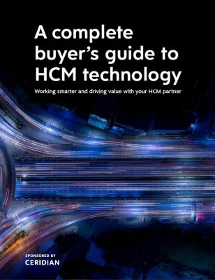 Ceridian Buyers Guide to HCM Technology