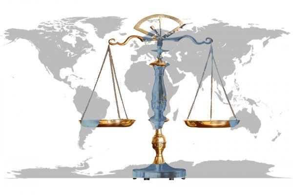 global law firm hr and payroll
