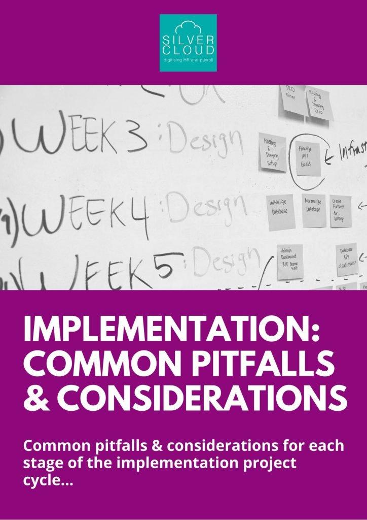 HRIS & Payroll Implementation best practice