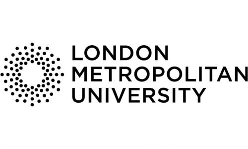 Metropolitan University logo