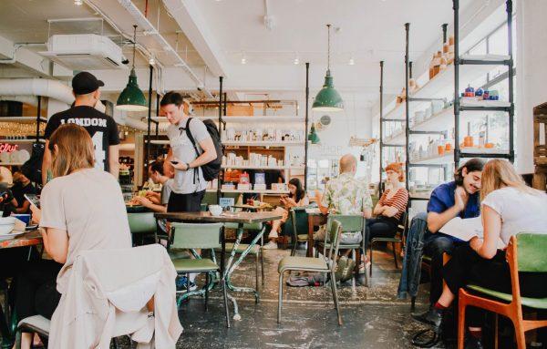 retail & hospitality recruitment software