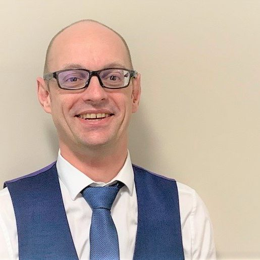 Chris Hurd, Lead Payroll Consultant