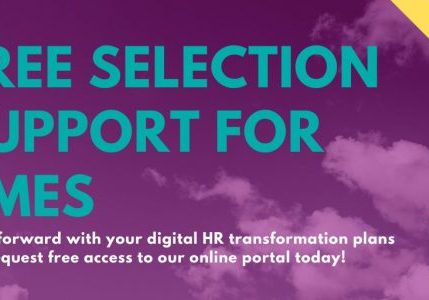 Free SME selection support