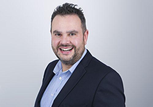 Leo Jones, HRIS Implementation Consultant