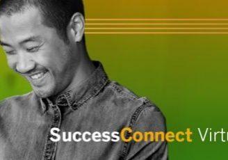SuccessConnect Graphic