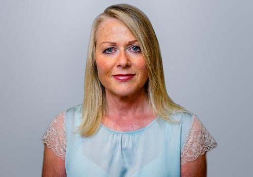 Diane Gill, HRIS Project Manager